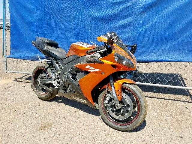 click here to view 2006 YAMAHA YZFR1 at IBIDSAFELY