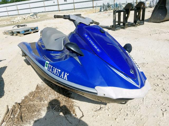 click here to view 2007 YAMAHA WAVERUNNER at IBIDSAFELY
