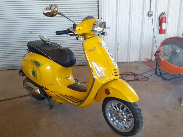 click here to view 2015 VESPA PRIMAVERA at IBIDSAFELY
