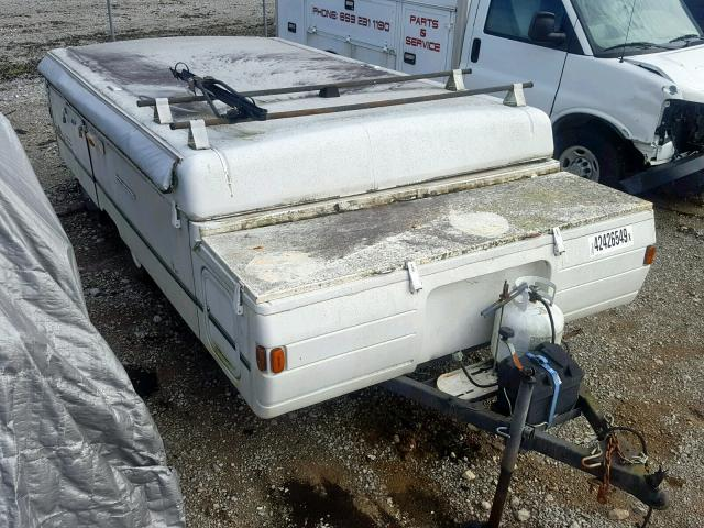 Salvage, Rebuildable and Clean Title RVs for Sale - A Better