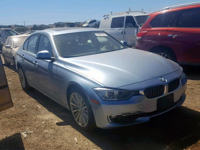 click here to view 2013 BMW 328 I SULE at IBIDSAFELY