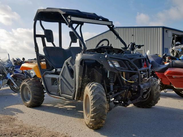 click here to view 2015 HONDA SXS500 M at IBIDSAFELY