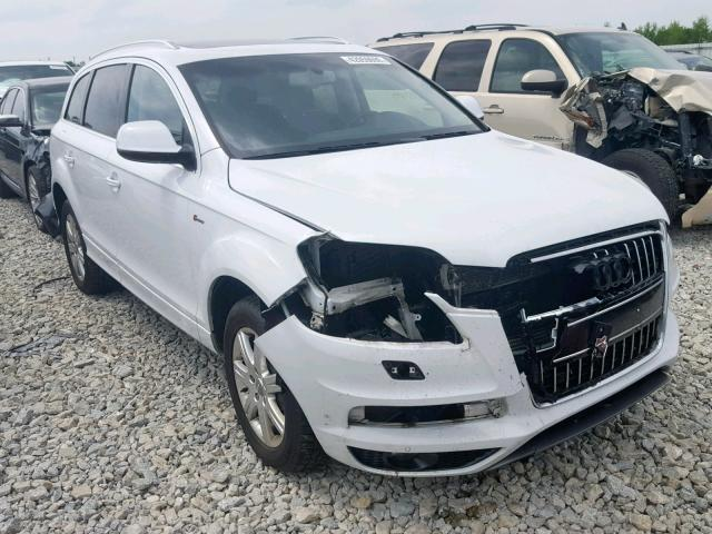 click here to view 2013 AUDI Q7 PRESTIG at IBIDSAFELY