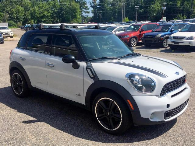click here to view 2012 MINI COOPER S C at IBIDSAFELY