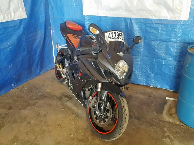 click here to view 2007 SUZUKI GSX-R1000 at IBIDSAFELY
