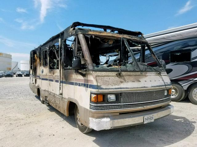 click here to view 1989 WINNEBAGO CLASS A at IBIDSAFELY