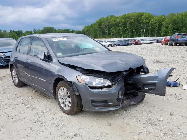 click here to view 2017 VOLKSWAGEN GOLF S at IBIDSAFELY