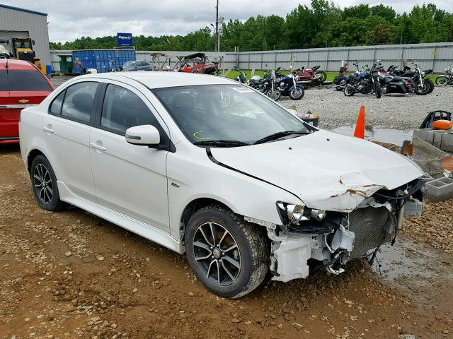 click here to view 2017 MITSUBISHI LANCER ES at IBIDSAFELY
