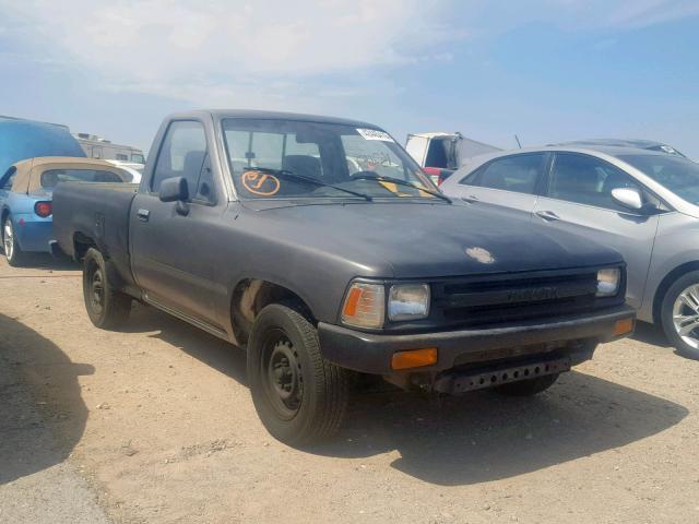 JT4RN81P4K5013942 1989 Toyota Pickup 1/2 in AZ - Tucson