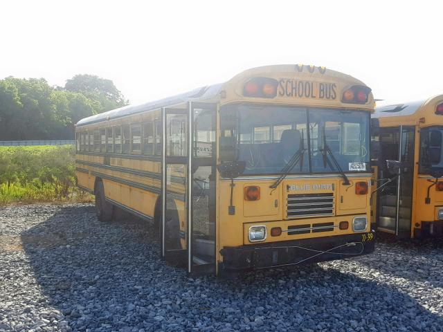 click here to view 1999 BLUE BIRD SCHOOL BUS at IBIDSAFELY