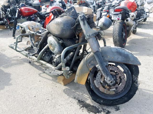 click here to view 2008 HARLEY-DAVIDSON FLHR at IBIDSAFELY