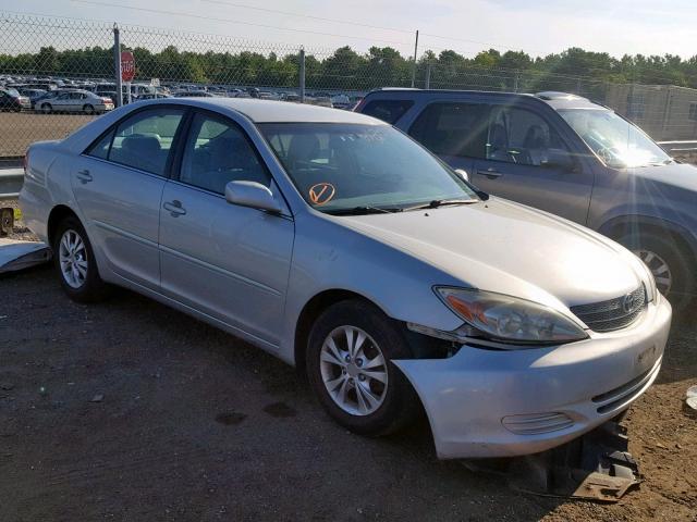 Car Auctions Ny >> 2004 Toyota Camry Le Photos Ny Long Island Salvage Car Auction