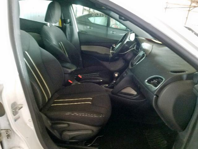 2014 Dodge Dart Sxt 2 4l 4 Zum Verkauf In Phoenix Az Auktionsnummer 42477649