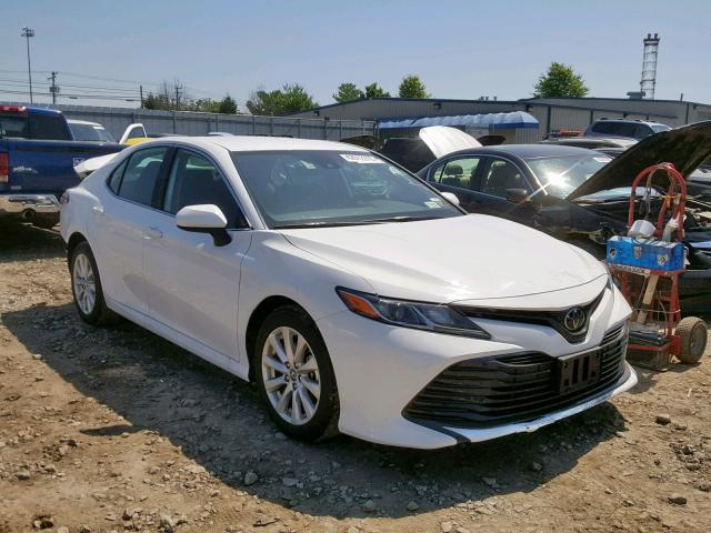 click here to view 2019 TOYOTA CAMRY L at IBIDSAFELY