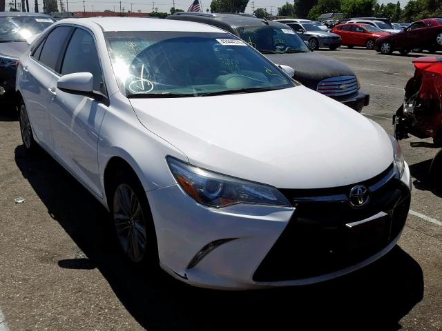 click here to view 2017 TOYOTA CAMRY LE at IBIDSAFELY