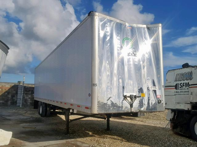 click here to view 2007 UTILITY REEFER 53