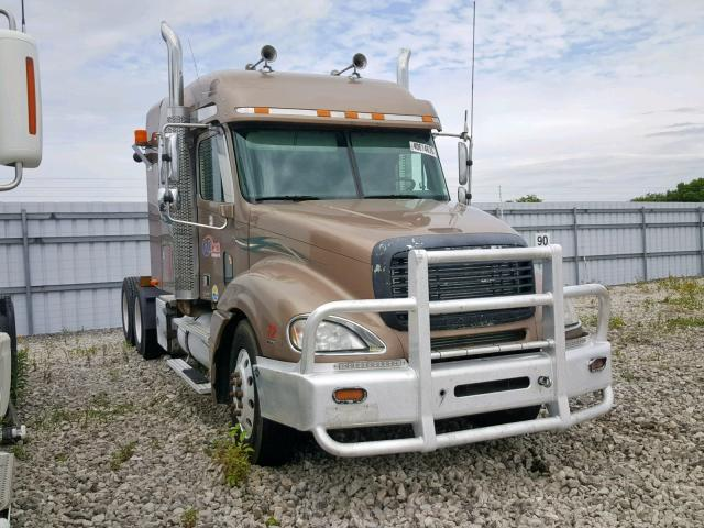 click here to view 2003 FREIGHTLINER CONVENTION at IBIDSAFELY