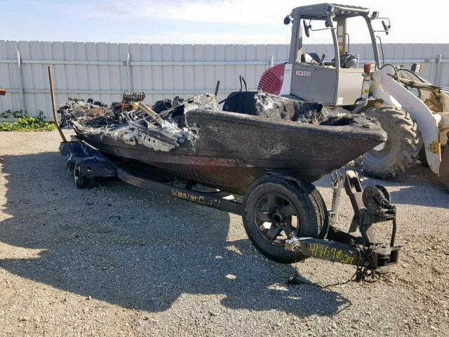Boat salvage cars for sale: 2006 Boat Marine Trailer