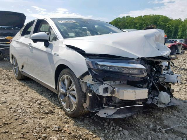 click here to view 2018 HONDA CLARITY at IBIDSAFELY