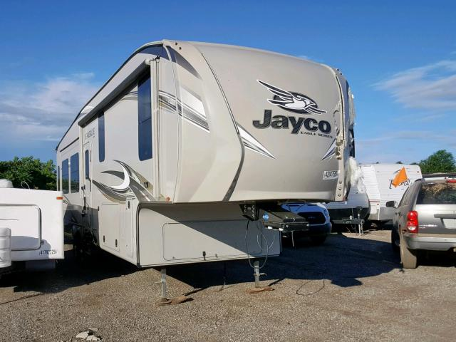 click here to view 2018 JAYCO EAGLE at IBIDSAFELY