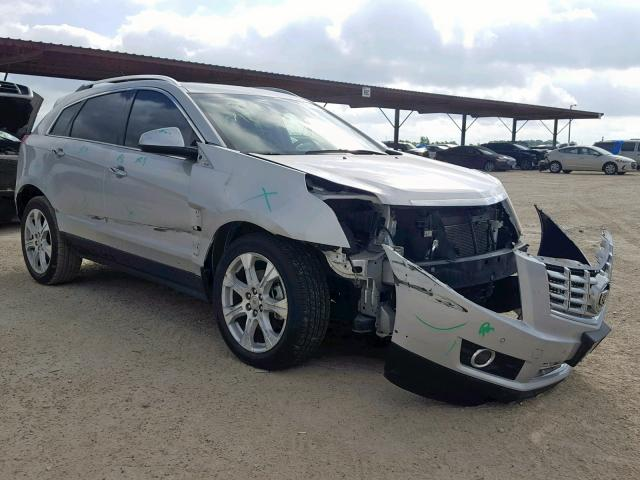 click here to view 2015 CADILLAC SRX PERFOR at IBIDSAFELY