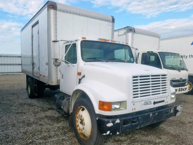 click here to view 1993 INTERNATIONAL 4000 4700 at IBIDSAFELY