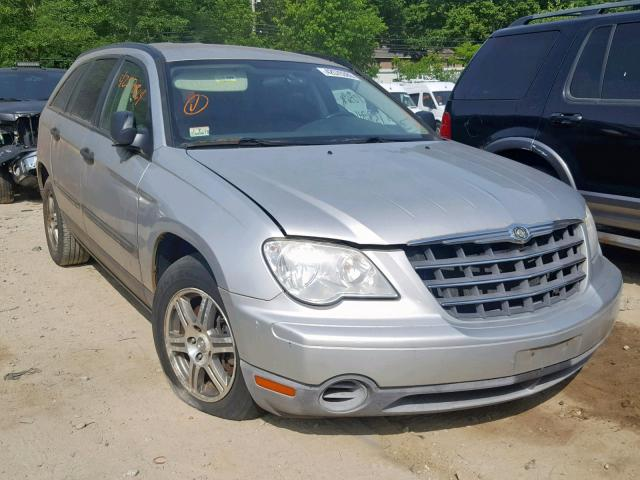 click here to view 2008 CHRYSLER PACIFICA L at IBIDSAFELY