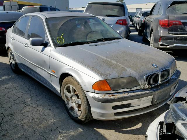 click here to view 2001 BMW 325 I at IBIDSAFELY