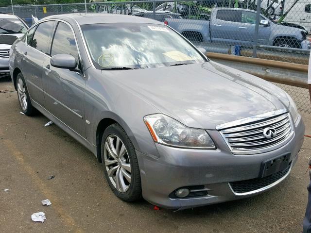 click here to view 2008 INFINITI M45 at IBIDSAFELY