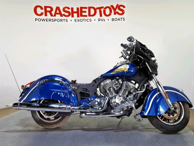 click here to view 2015 INDIAN MOTORCYCLE CO. ROADMASTER at IBIDSAFELY