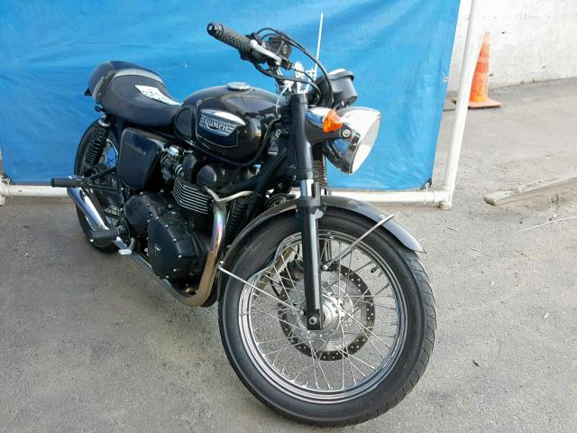 click here to view 2005 TRIUMPH MOTORCYCLE BONNEVILLE at IBIDSAFELY