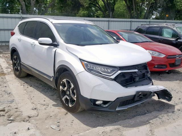 click here to view 2019 HONDA CR-V TOURI at IBIDSAFELY