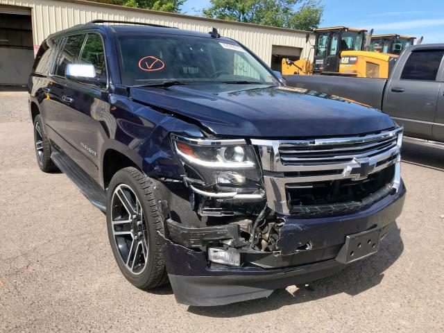 click here to view 2017 CHEVROLET SUBURBAN K at IBIDSAFELY