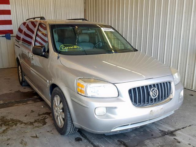 click here to view 2007 BUICK TERRAZA CX at IBIDSAFELY