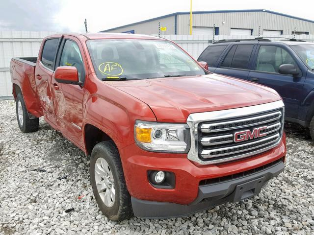 click here to view 2016 GMC CANYON SLE at IBIDSAFELY