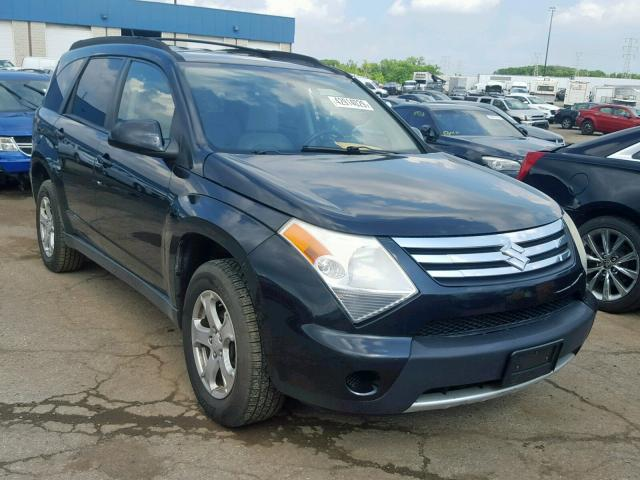 click here to view 2009 SUZUKI XL7 LUXURY at IBIDSAFELY