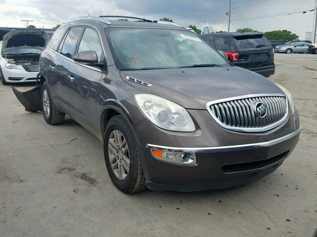 click here to view 2009 BUICK ENCLAVE CX at IBIDSAFELY
