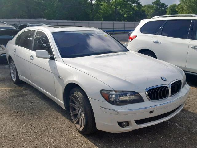 click here to view 2006 BMW 750 LI at IBIDSAFELY