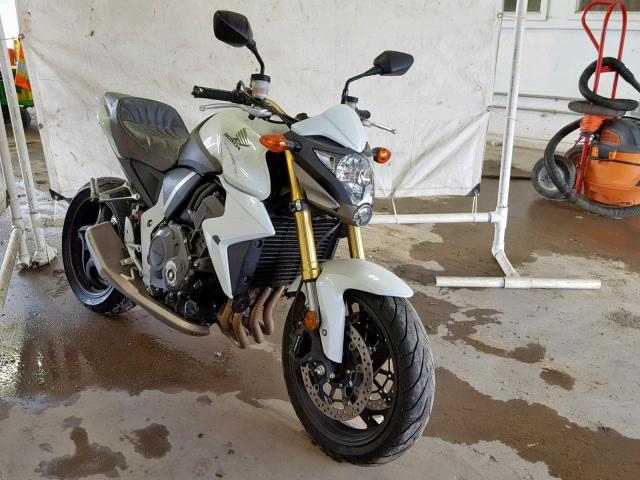 click here to view 2013 HONDA CB1000 R at IBIDSAFELY