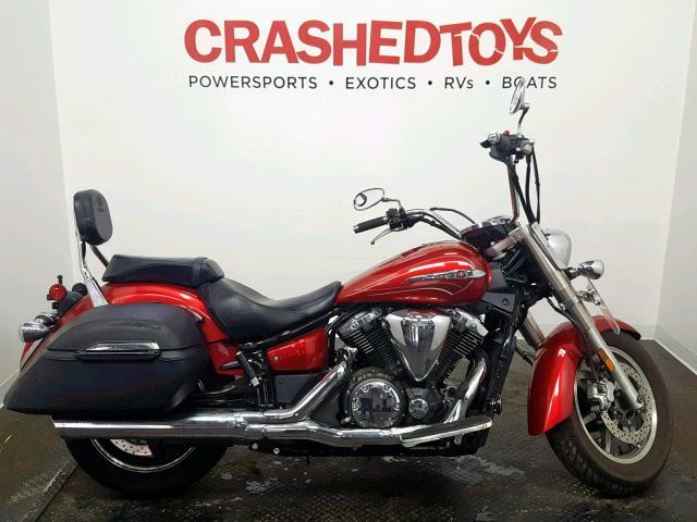 click here to view 2011 YAMAHA XVS1300 CT at IBIDSAFELY