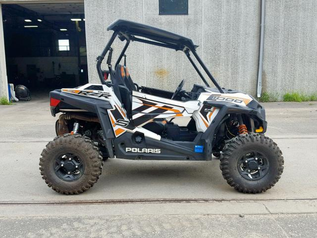 click here to view 2018 POLARIS RZR S 1000 at IBIDSAFELY