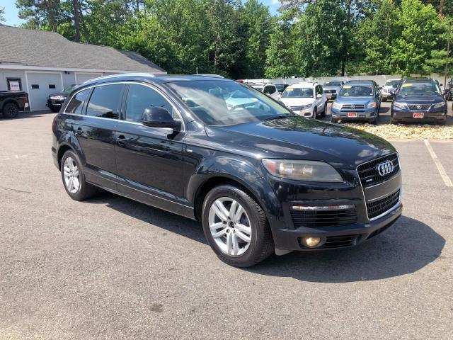 click here to view 2009 AUDI Q7 TDI S-L at IBIDSAFELY