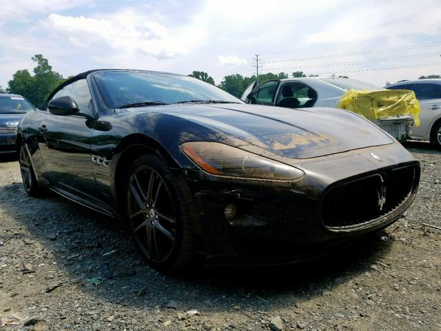 click here to view 2012 MASERATI GRANTURISM at IBIDSAFELY
