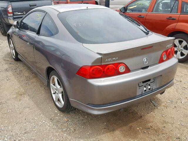 2006 Acura Rsx Type-S 2 0L 4 for Sale in Tucson AZ - Lot: 42510029
