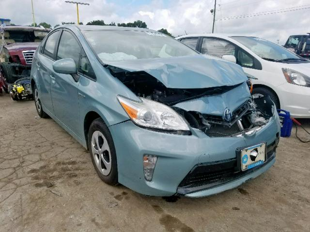 2013 Toyota Prius for sale in Lebanon, TN