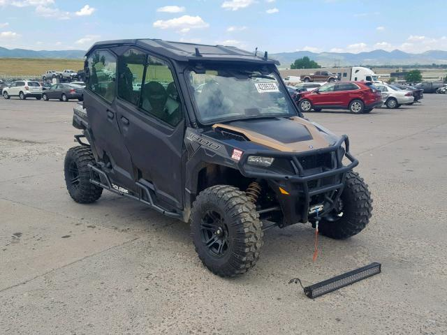 click here to view 2019 POLARIS GENERAL 4 at IBIDSAFELY