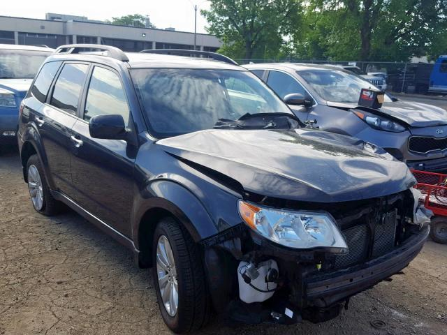 click here to view 2012 SUBARU FORESTER 2 at IBIDSAFELY