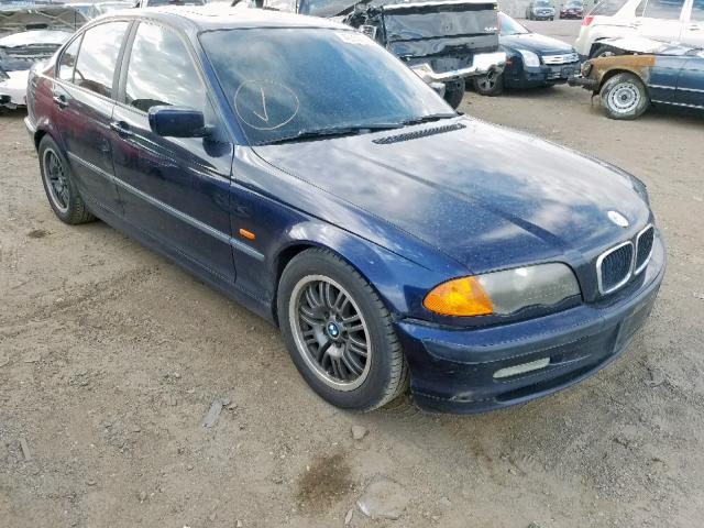 click here to view 2000 BMW 323 I at IBIDSAFELY