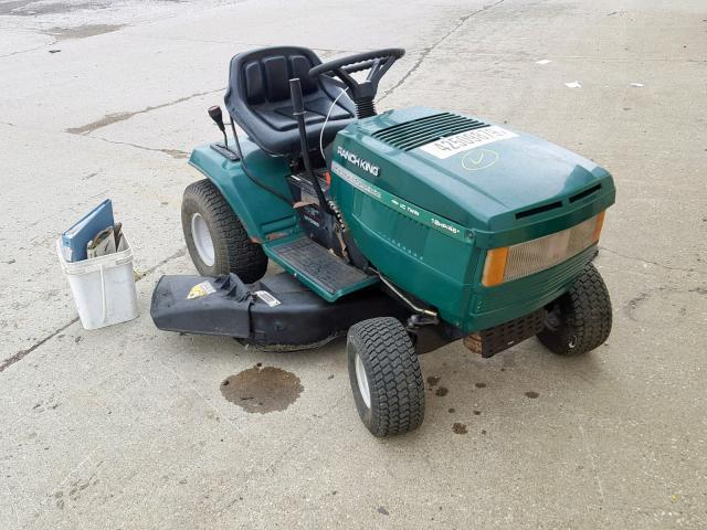 click here to view 1979 RANC LAWN MOWER at IBIDSAFELY