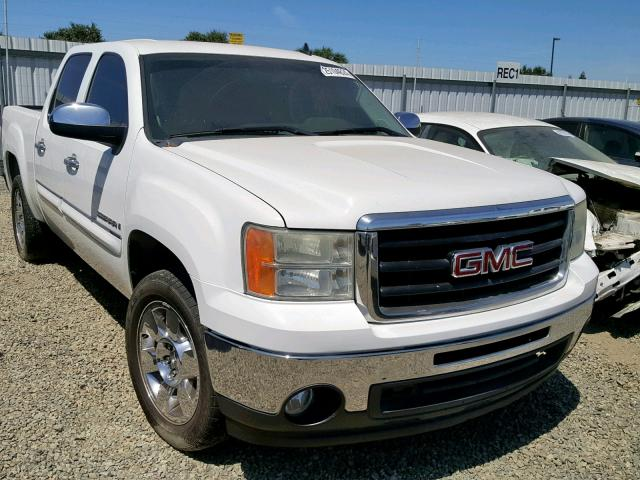 2009 GMC Sierra C15 for sale in Sacramento, CA